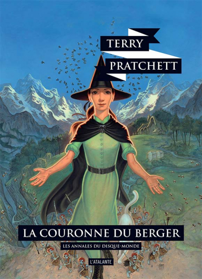 La couronne du berger